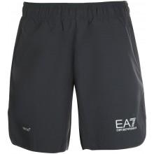 Short EA7 Tennis Pro Anthracite