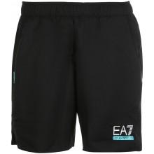 Short EA7 Training Dynamic Athlete Noir