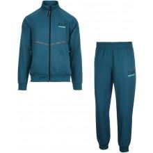 Survêtement EA7 Training Dynamic Athlete Bleu