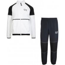 Survêtement EA7 Tennis Pro Blanc