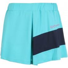 Jupe EA7 Tennis Pro Bleue