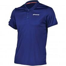 Polo Babolat Core Club Bleu