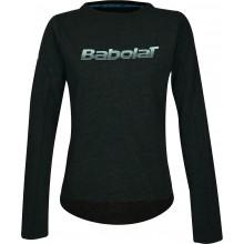 Sweat Babolat Femme Core Noir