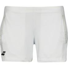Short Babolat Femme Core Blanc