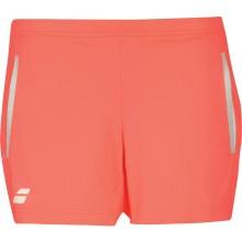 Short Babolat Femme Core Orange