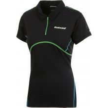 Polo Babolat Femme Match Performance Anthracite