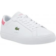 Chaussures Lacoste Femme Powercourt