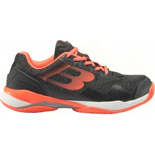 Chaussures de Padel Bullpadel Hack Knit Oranges
