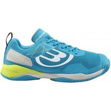 Chaussures de Padel Bullpadel Vertex Bleues