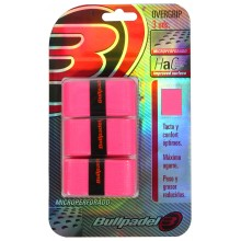 PACK DE 3 SURGRIPS BULLPADEL GB-1201
