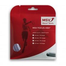 CORDAGE MSV FOCUS HEX (12METRES)