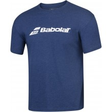 Tee-Shirt Babolat Junior Exercise Marine
