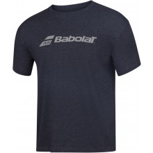 Tee-Shirt Babolat Exercise Noir