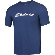 Tee-Shirt Babolat Exercise Marine
