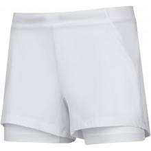 Short Babolat Femme Exercise Blanc