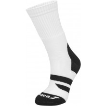 Chaussettes Babolat Team Blanches