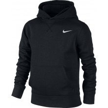 Sweat Nike Junio à Capuche YA76 Brushed Fleece Noir