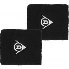 Pack de 2 Serre-Poignets Dunlop Pro