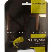 Cordage Dunlop NT Hybrid