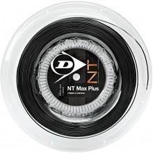 Bobine Dunlop NT Max Plus Noir (200 Mètres)