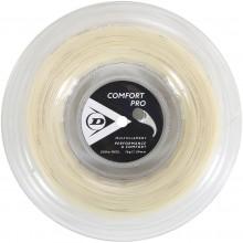 Bobine Dunlop Comfort Pro Naturel (200 Mètres)