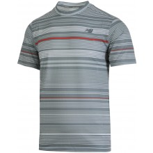 Tee-Shirt New Balance US Open Gris