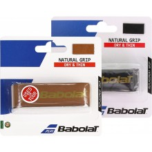 Grip Babolat Natural Marron