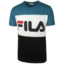 Tee-Shirt Fila Day 3 Couleurs Bleu