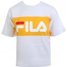 Tee-Shirt Fila Femme Allision Blanc