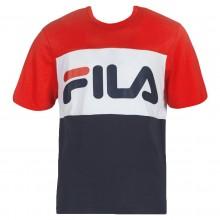 Tee-shirt Fila Femme Allision Noir