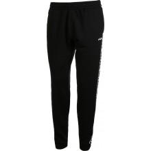 Pantalon Fila Tadeo Coton Noir