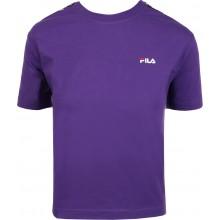 Tee-Shirt Fila Femme Adalmiina Violet
