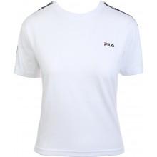 Tee-Shirt Fila Femme Adalmiina Blanc