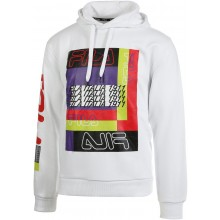 Sweat Fila Canute Blanc