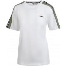 Tee-Shirt Fila Femme Tandy Blanc