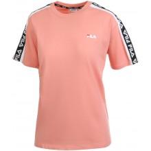 Tee-Shirt Fila Femme Tandy Corail