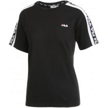 Tee-Shirt Fila Femme Tandy Noir