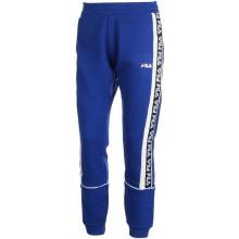 Pantalon Fila Tevin Bleu