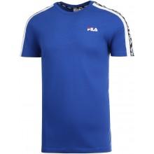 Tee-Shirt Fila Thanos Bleu
