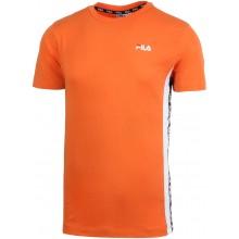 Tee-Shirt Fila Tobal Orange