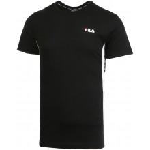 Tee-Shirt Fil Tobal Noir