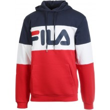 Sweat Fila Night Rouge