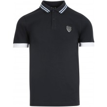 Polo EA7 Tennis Club Bleu