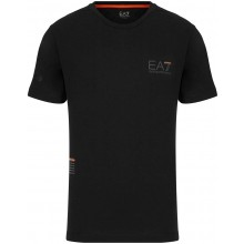 Tee-Shirt EA7 Training Dynamic Ventus7 Noir
