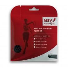 Cordage MSV Focus Hex Plus 38 (12 Mètres)