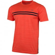 Tee-Shirt Dunlop Crew Performance Orange