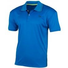 Polo Dunlop Club Bleu
