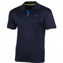 Polo Dunlop Club Marine