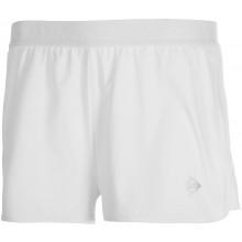 Short Dunlop Femme Performance Blanc