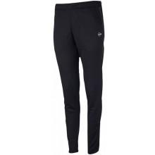 Pantalon Dunlop Femme Tech Club Noir
